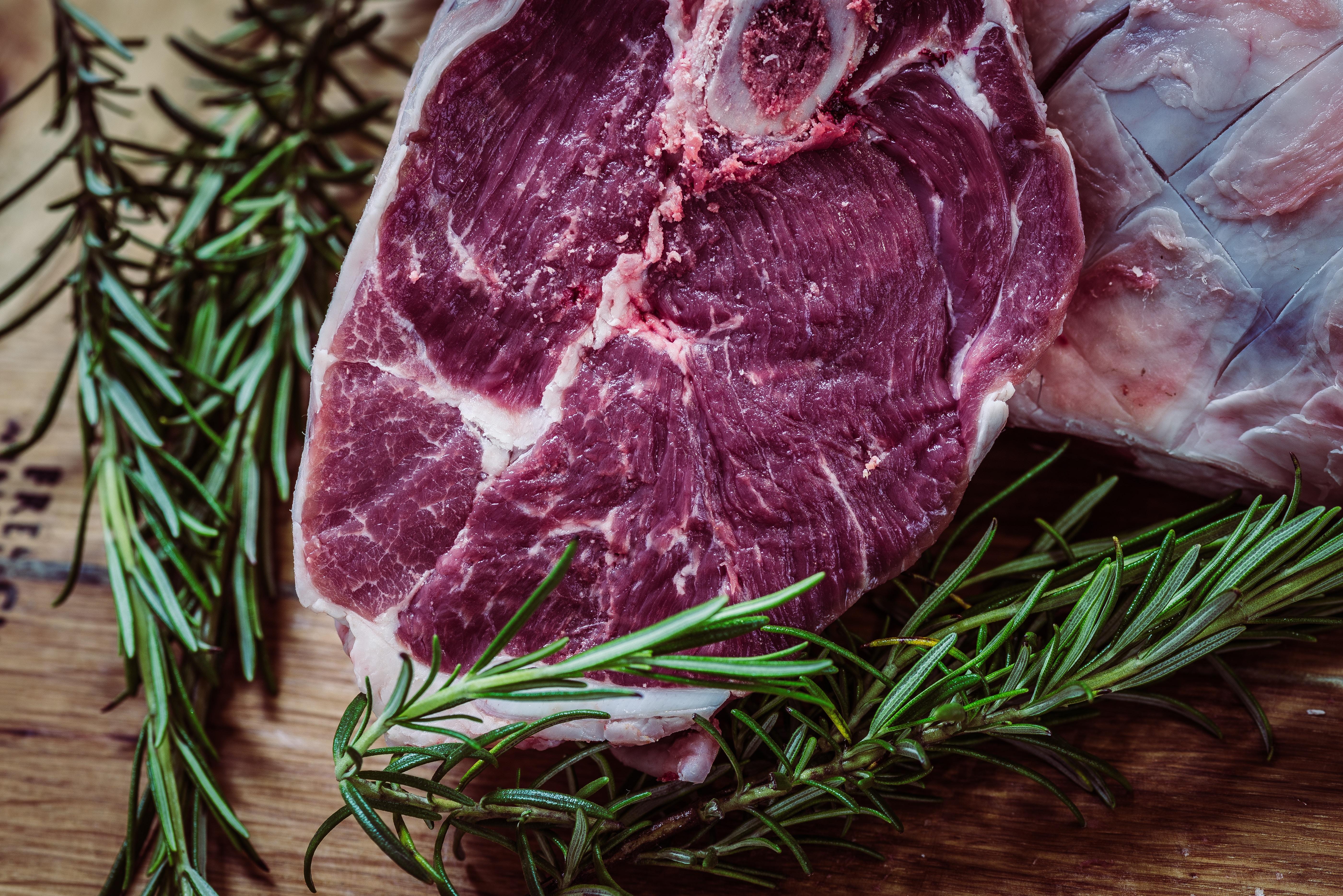Heatherlea's Beef Butchery Class: Hind Quarter
